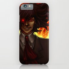 Hell Fire iPhone 6 Slim Case