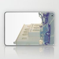 Hotel Atlantis Vintage M… Laptop & iPad Skin