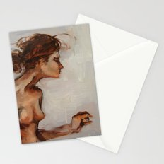 Defiance Stationery Cards