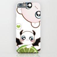 Kawaii Monster  iPhone 6 Slim Case