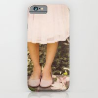 iPhone & iPod Case featuring Late Bloomer by Alicia Bock