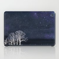 The Fabric Of Space And … iPad Case
