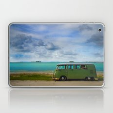 volkswagen bus  Laptop & iPad Skin