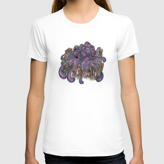 Jelly For The Babies T-shirt