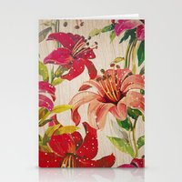 Sunny Cases XIII Stationery Cards