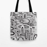 REPEATER Tote Bag