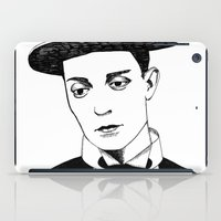 buster iPad Case