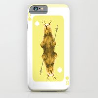 House of Cards #1 iPhone 6 Slim Case