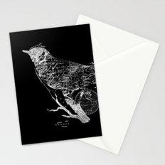 Bird Wanderlust Stationery Cards
