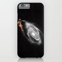 Space Art iPhone 6 Slim Case