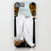 iPhone & iPod Case featuring all things visible and invisible no. 1 by lauraruiz
