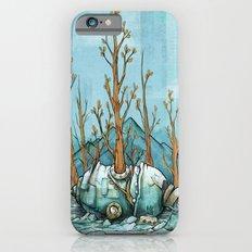 Nature Wins.01 Slim Case iPhone 6s