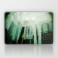 'DOWNTOWN' Laptop & iPad Skin