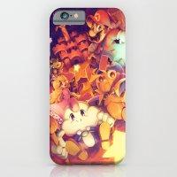 Super Mario RPG iPhone 6 Slim Case