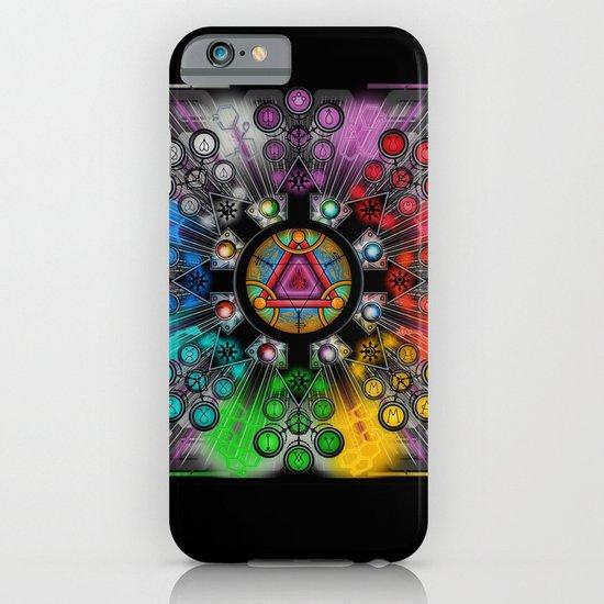 New Beginnings iPhone & iPod Case