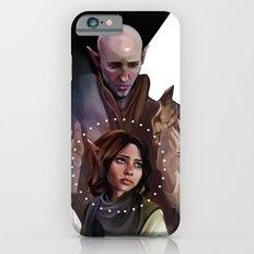 Ir Ableas, Vehnan Slim Case iPhone 6s
