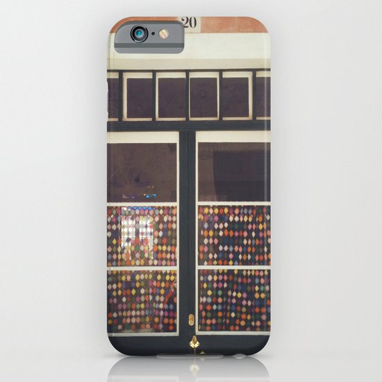 Looking In iPhone & iPod Case