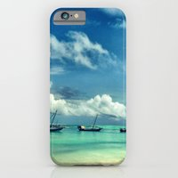 iPhone & iPod Case featuring Hakuna Matata by Anna Andretta