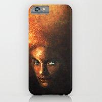 AFRO iPhone 6 Slim Case
