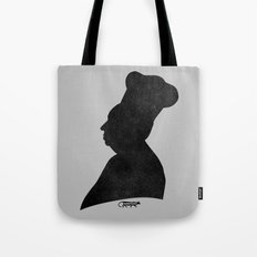 Hitchcook Tote Bag