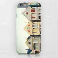 Painted Ladies iPhone 6 Slim Case