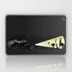 Collateral Laptop & iPad Skin