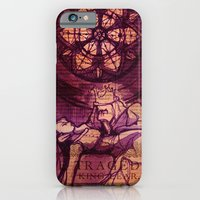 King Lear Shakespeare Fo… iPhone 6 Slim Case