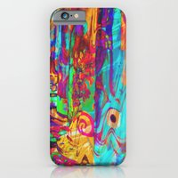 iPhone & iPod Case featuring Colours by  Alexia Miles photography