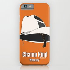 Champ Kind: Sports iPhone 6 Slim Case
