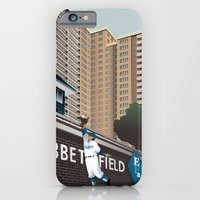 Ther Used To Be A Ballpa… iPhone 6 Slim Case