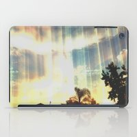 Enter To The Divine iPad Case