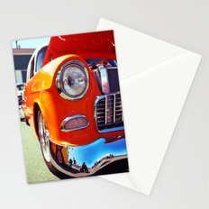 Perfect beauty Stationery Cards