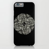 Peace Poppy iPhone 6 Slim Case