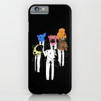 Off the Reservoir iPhone 6 Slim Case
