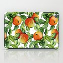 Ripe apples iPad Case