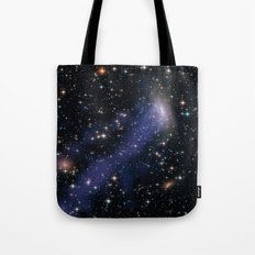 Galaxy ESO 137 Tote Bag