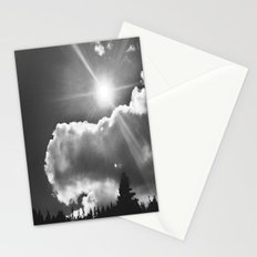 Shine On Stationery Cards