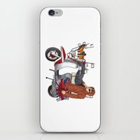 scooter is my soulmate iPhone & iPod Skin