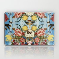 Amanita Muscaria Laptop & iPad Skin