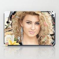 Tori iPad Case
