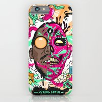 Flying Lotus iPhone 6 Slim Case