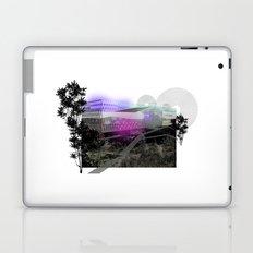 Spider House Laptop & iPad Skin