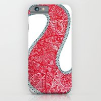 iPhone & iPod Case featuring germ by Rinneko