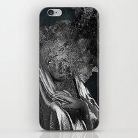 THE END OF ALL THINGS iPhone & iPod Skin