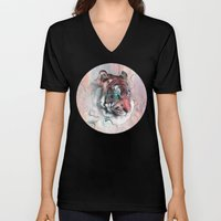 Illusive By Nature Unisex V-Neck