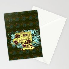Tag Business Stationery Cards