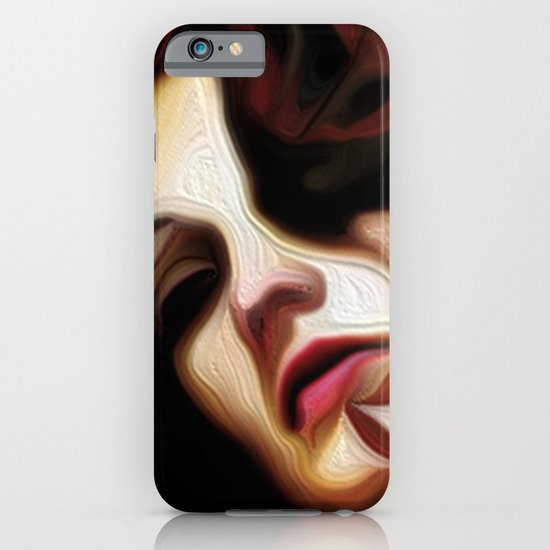 out of the light iPhone & iPod Case