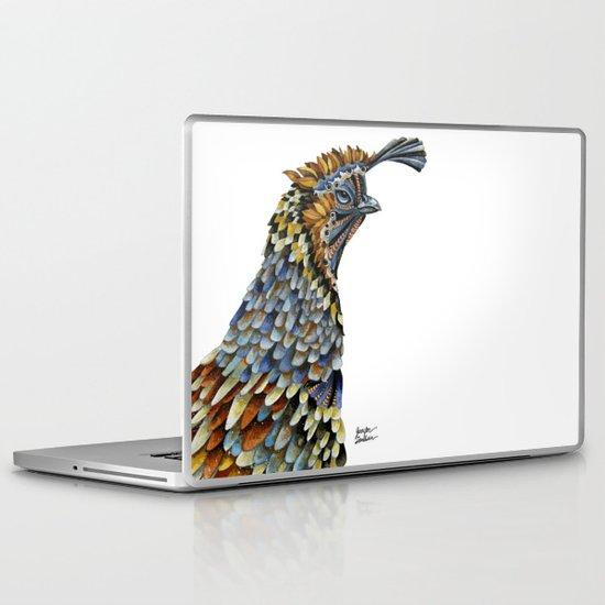 Quail Kreios 3 Laptop & iPad Skin