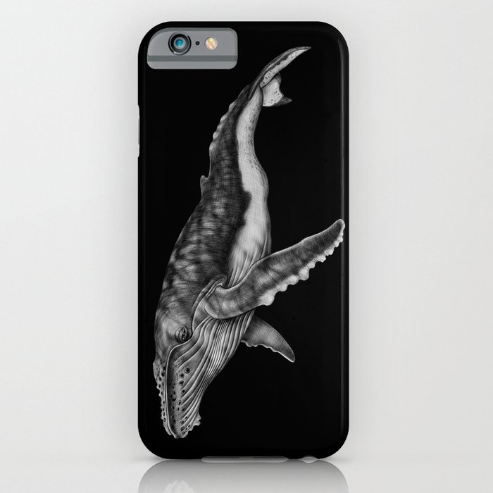 whale iphone case humpback whale iphone amp ipod by tim jeffs society6 9833
