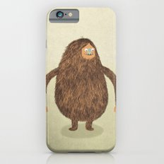 Sounds Good Dude iPhone 6 Slim Case